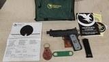 Nighthawk Custom 1911 Silent Hawk .45 ACP Caliber Pistol S/N NCP25421XX - 7 of 8