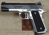 Nighthawk Custom 1911 T3 Thin .45 ACP Caliber Pistol S/N NHC12973XX