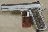 Nighthawk Custom 1911 War Hawk .45 ACP Caliber Pistol S/N NCP25615XX