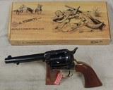 Uberti 1873 Cattleman .357 Magnum Caliber Revolver NIB S/N UH7024XX - 8 of 8