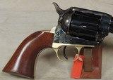 Uberti 1873 Cattleman .357 Magnum Caliber Revolver NIB S/N UH7024XX - 6 of 8