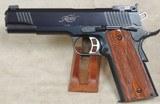 Kimber Gold Match II .45 ACP 1911 Pistol S/N K237129XX