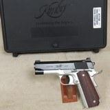 Kimber Super Carry Pro .45 ACP Caliber 1911 Custom Shop Pistol S/N KR152018XX - 7 of 7
