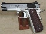 Kimber Super Carry Pro .45 ACP Caliber 1911 Custom Shop Pistol S/N KR152018XX - 1 of 7
