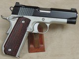 Kimber Super Carry Pro .45 ACP Caliber 1911 Custom Shop Pistol S/N KR152018XX - 5 of 7