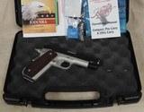 Kimber Super Carry Pro .45 ACP Caliber 1911 Custom Shop Pistol S/N KR152018XX - 6 of 7