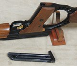 Browning Buck Mark .22 LR Caliber Target Rifle S/N 213ZV03163XX - 6 of 9