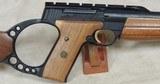 Browning Buck Mark .22 LR Caliber Target Rifle S/N 213ZV03163XX - 7 of 9