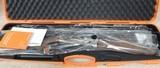 *New Affinity 3 Companion Series 12 GA Engraved Shotgun NIB S/N BL90649J19XX - 11 of 12
