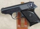 Walther TPH .22 LR Caliber Pistol NIB S/N H001319XX