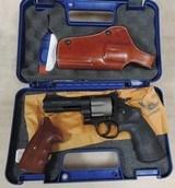 Smith & Wesson Model 329PD Air Lite .44 Magnum Caliber Revolver NIB S/N CYN6190XX - 10 of 11