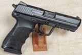 Heckler & Koch HK45 .45 ACP Caliber Pistol ANIB S/N 126-000915XX - 5 of 8