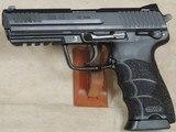 Heckler & Koch HK45 .45 ACP Caliber Pistol ANIB S/N 126-000915XX - 1 of 8