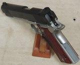 Kimber Custom Crimson Carry II .45 ACP Caliber 1911 Pistol w/ Crimson Trace Laser Grips S/N K256331XX - 2 of 5
