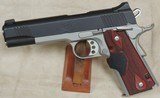 Kimber Custom Crimson Carry II .45 ACP Caliber 1911 Pistol w/ Crimson Trace Laser Grips S/N K256331XX