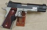 Kimber Custom Crimson Carry II .45 ACP Caliber 1911 Pistol w/ Crimson Trace Laser Grips S/N K256331XX - 4 of 5