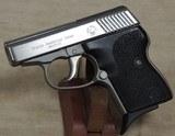 North American Arms 380 Guardian .380 ACP Caliber Pistol NIB S/N BE00027XX