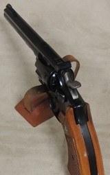 Smith & Wesson Model 17-5 K-22 Masterpiece .22 LR Caliber Revolver S/N BAF5486XX - 3 of 7