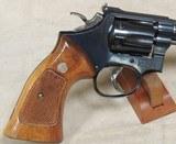 Smith & Wesson Model 17-5 K-22 Masterpiece .22 LR Caliber Revolver S/N BAF5486XX - 7 of 7