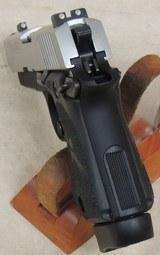Sig Sauer P938 Two-Tone 9mm Caliber Pistol w/ Laser ANIB S/N 52A054839XX - 3 of 6