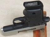 Sig Sauer P938 Two-Tone 9mm Caliber Pistol w/ Laser ANIB S/N 52A054839XX - 4 of 6