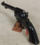 "Uberti Outlaws & Lawmen Series ""Jesse"" 1873 Cattleman .45 Colt Caliber Revolver NIB S/N UK3521XX - 3 of 7"