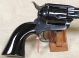 "Uberti Outlaws & Lawmen Series ""Jesse"" 1873 Cattleman .45 Colt Caliber Revolver NIB S/N UK3521XX - 6 of 7"