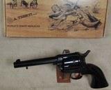"Uberti Outlaws & Lawmen Series ""Jesse"" 1873 Cattleman .45 Colt Caliber Revolver NIB S/N UK3521XX - 7 of 7"