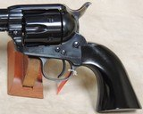 "Uberti Outlaws & Lawmen Series ""Jesse"" 1873 Cattleman .45 Colt Caliber Revolver NIB S/N UK3521XX - 2 of 7"