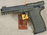 Kel-Tec PMR-30 .22 Magnum Caliber OD Green Pistol NIB S/N WXMW65XX