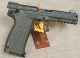 Kel-Tec PMR-30 .22 Magnum Caliber OD Green Pistol NIB S/N WXMW65XX - 4 of 5