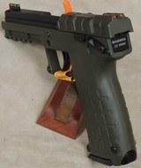 Kel-Tec PMR-30 .22 Magnum Caliber OD Green Pistol NIB S/N WXMW65XX - 2 of 5
