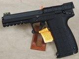 Kel-Tec PMR-30 .22 Magnum Caliber Pistol NIB S/N WXMY29XX