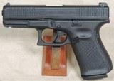 *New Glock 44 Compact .22 LR Caliber Pistol NIB S/N ADPU225XX
