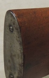 Simson & Co. Karabiner .22 Caliber Single Shot Rifle S/N 79481XX - 10 of 10
