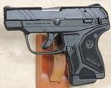 *New Ruger LCP II .22 LR Caliber Pistol NIB S/N 380710296XX
