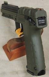 Kel-Tec PMR-30 .22 Magnum Caliber OD Green Pistol NIB S/N WXLQ04XX - 5 of 6