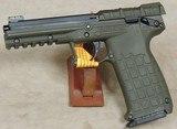 Kel-Tec PMR-30 .22 Magnum Caliber OD Green Pistol NIB S/N WXLQ04XX