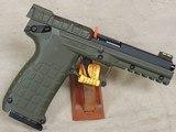 Kel-Tec PMR-30 .22 Magnum Caliber OD Green Pistol NIB S/N WXLQ04XX - 4 of 6