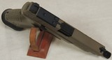 Springfield Armory XDM Elite 9mm Caliber Pistol NIB *Threaded Barrel S/N AT275260 - 7 of 10