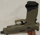 Springfield Armory XDM Elite 9mm Caliber Pistol NIB *Threaded Barrel S/N AT275260 - 5 of 10