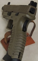 Springfield Armory XDM Elite 9mm Caliber Pistol NIB *Threaded Barrel S/N AT275260 - 4 of 10