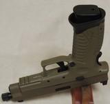 Springfield Armory XDM Elite 9mm Caliber Pistol NIB *Threaded Barrel S/N AT275260 - 8 of 10