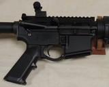 BCI Custom Build .223 Caliber SQS15 Rifle S/N BCI02711XX - 6 of 7