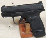 Springfield Armory Hellcat 9mm Caliber Pistol NIB S/N BY343834XX