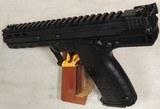 Kel-Tec CP33 .22 LR Caliber *33+1 Capacity Pistol NIB S/N M7Z01XX - 2 of 7