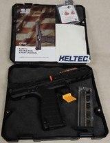 Kel-Tec CP33 .22 LR Caliber *33+1 Capacity Pistol NIB S/N M7Z00XX - 7 of 7