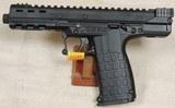Kel-Tec CP33 .22 LR Caliber *33+1 Capacity Pistol NIB S/N M7Z00XX