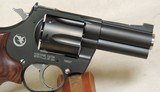 "Nighthawk Custom Korth 3"" Mongoose .357 Magnum Caliber Revolver NIB S/N 700037XX - 7 of 9"
