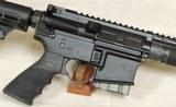 Rock River Arms Lightweight Mountain .223 Caliber Rifle NIB S/N AP102954XX - 9 of 10